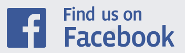 Button: Find us on Facebook