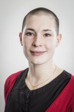 Sara Pinkas